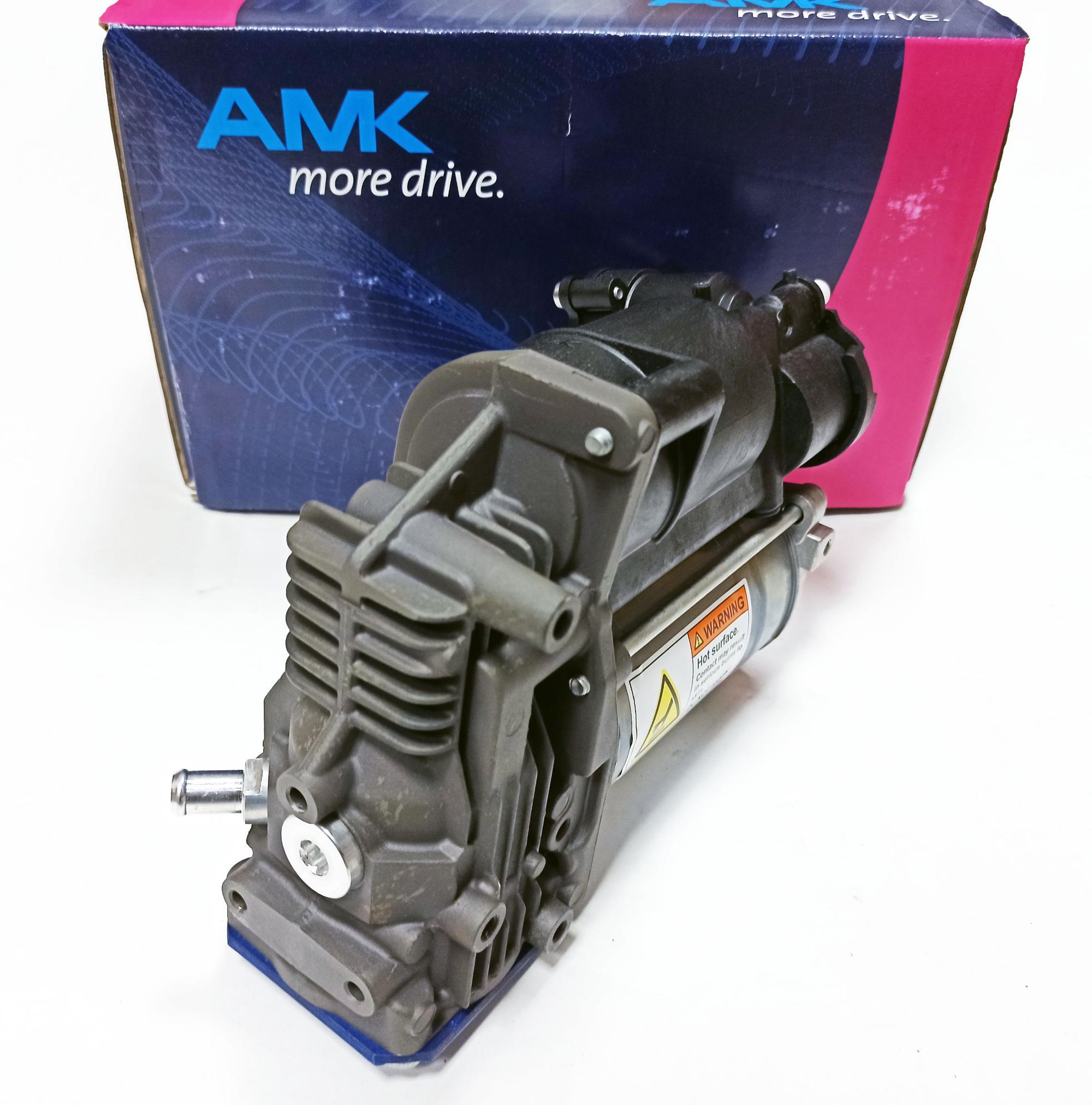 картинка Новый оригинальный компрессор пневмоподвески AMK A2364 для Mercedes-Benz V-class Vito/ Viano W639/ V639 (2003-14) (A6393200204, A6393200404) от магазина пневмоподвески ПневмоМаркет