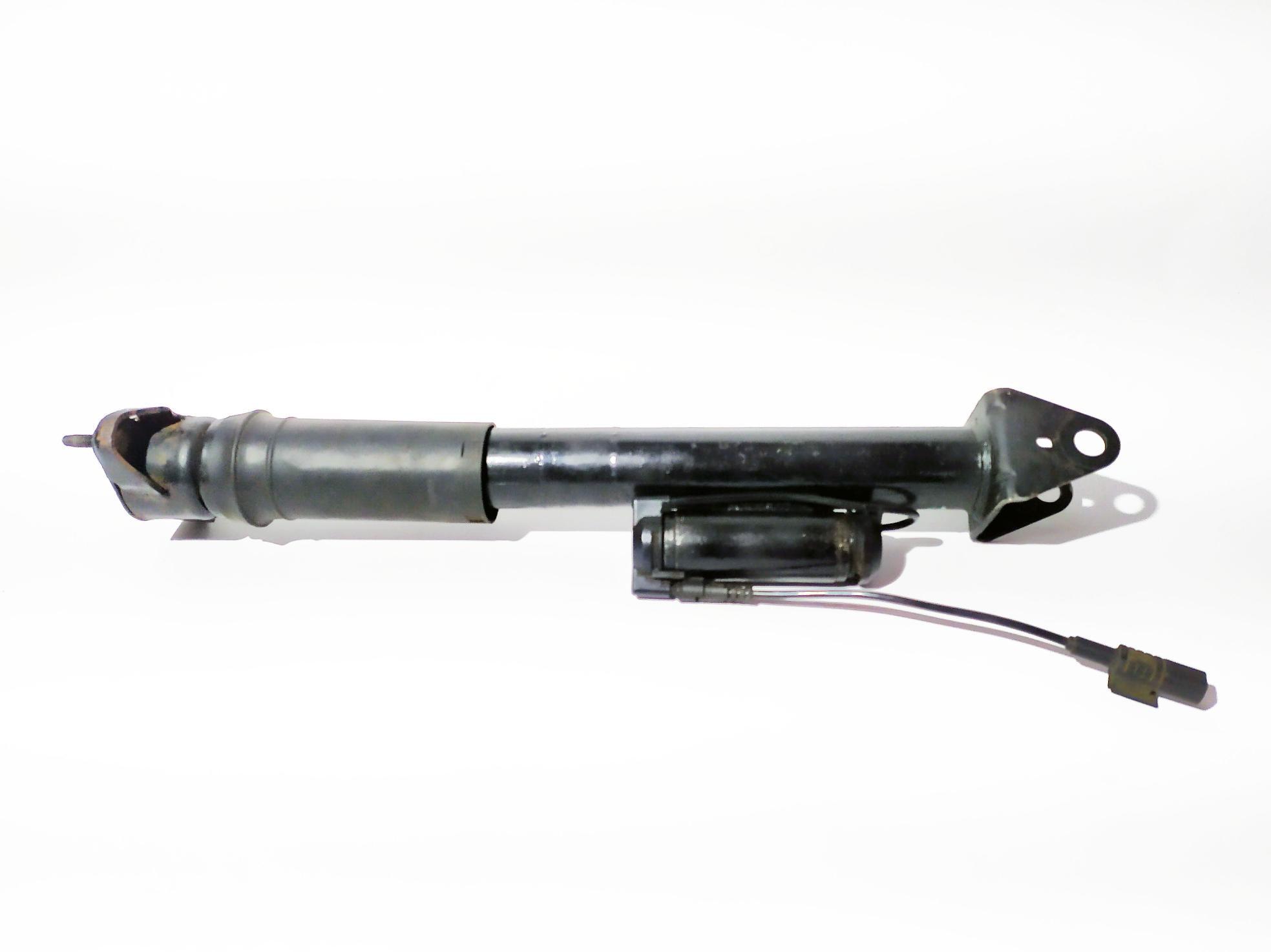 картинка Восстановленный оригинальный задний амортизатор с датчиком ADS для Mercedes W166 ML / GL (A1663200130) от магазина пневмоподвески ПневмоМаркет