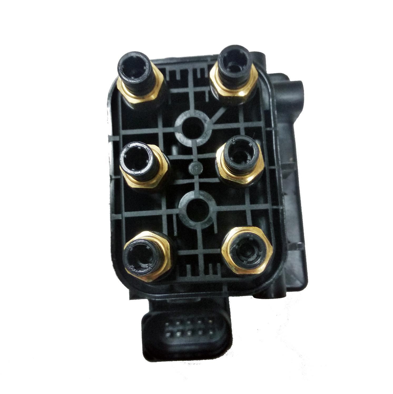 картинка Блок клапанов пневмоподвески оригинал RAPA Continental от магазина пневмоподвески ПневмоМаркет