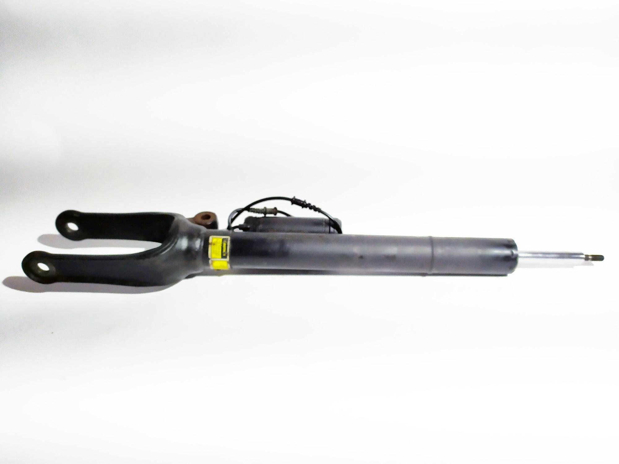 картинка Восстановленный оригинальный передний амортизатор с датчиком ADS для Mercedes W164 ML / GL (A1643204313) от магазина пневмоподвески ПневмоМаркет