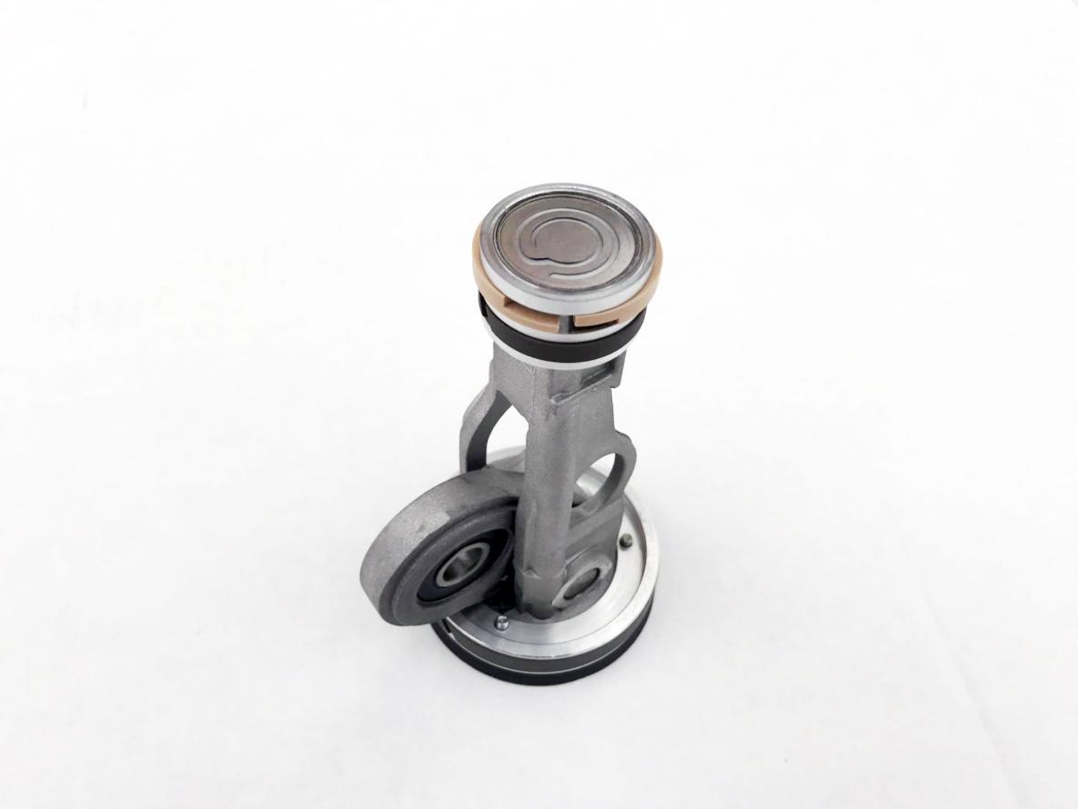 картинка Ремкомплект компрессора пневмоподвески AMK (шатун в сборе + поршневые кольца) от магазина пневмоподвески ПневмоМаркет
