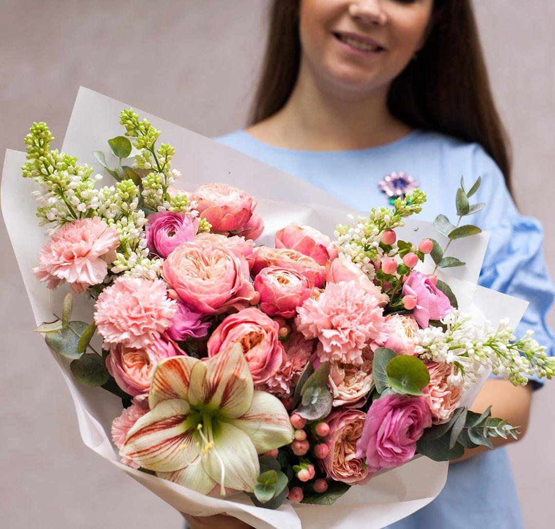 Каталог Букет №108 от магазина доставки цветов в Волгограде