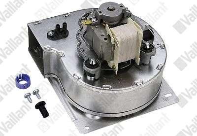 картинка Вентилятор 32 кВт Артикул:0020051400 от магазина Одежда+