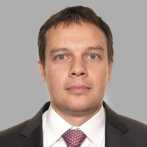 Антон Лиходедов,