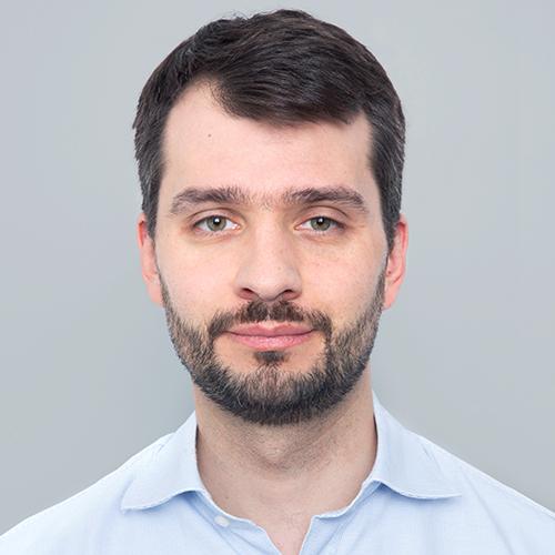 Александр Зозуля