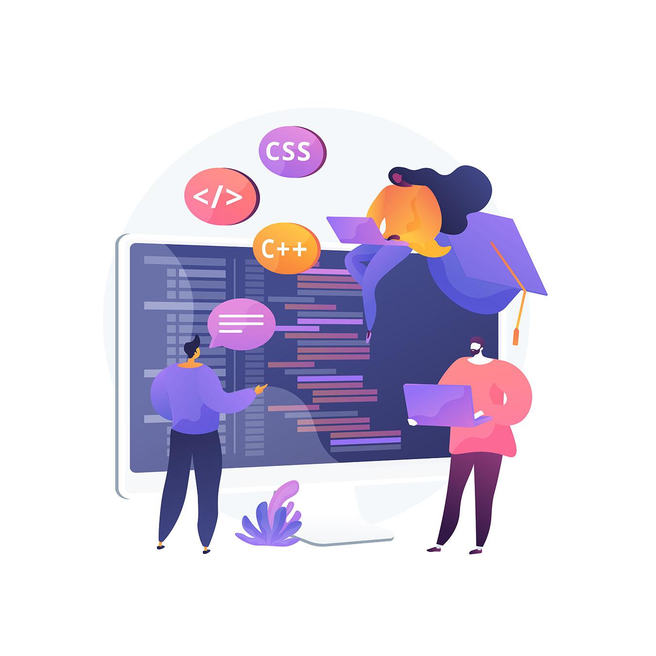 Услуги программиста (1 рабочий день)