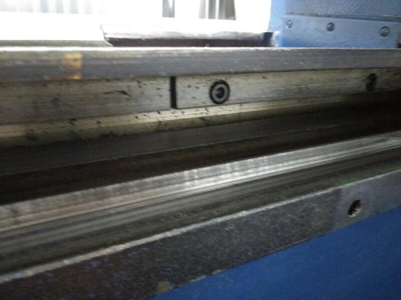 картинка Токарно-винторезный станок ФТ - 11
