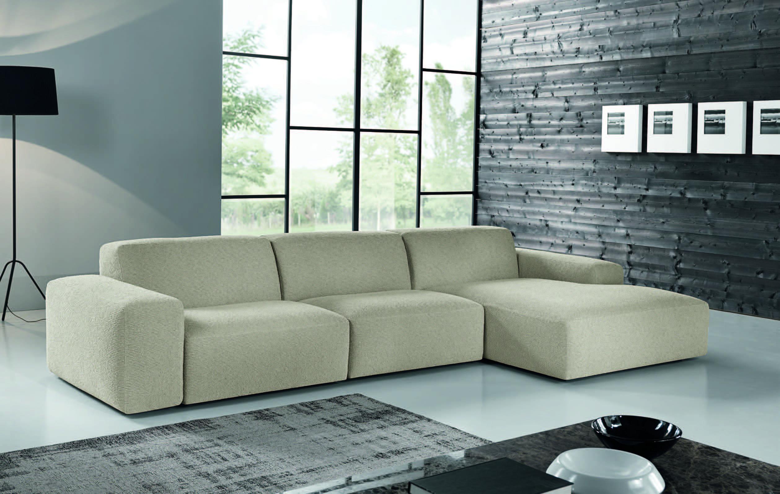 картинка Модульный диван Bazar Max Divani | Итальянские диваны ручной работы
