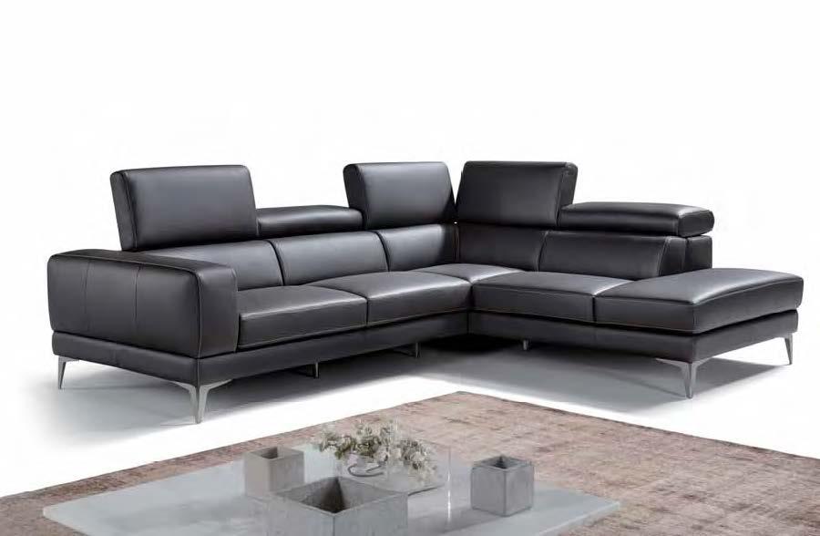 картинка Модульный диван Paris Max Divani | Итальянские диваны ручной работы