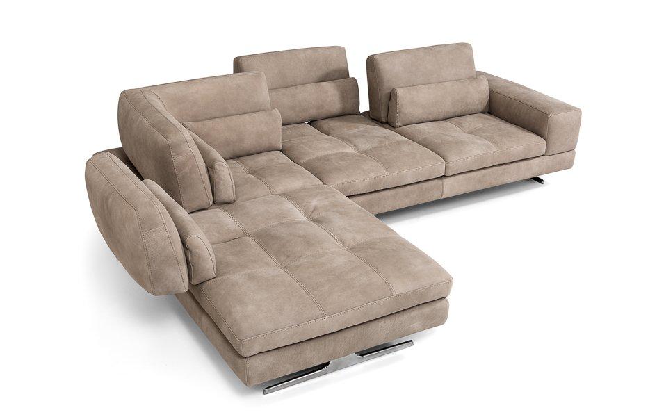 картинка Модульный диван Blues Max Divani | Итальянские диваны ручной работы