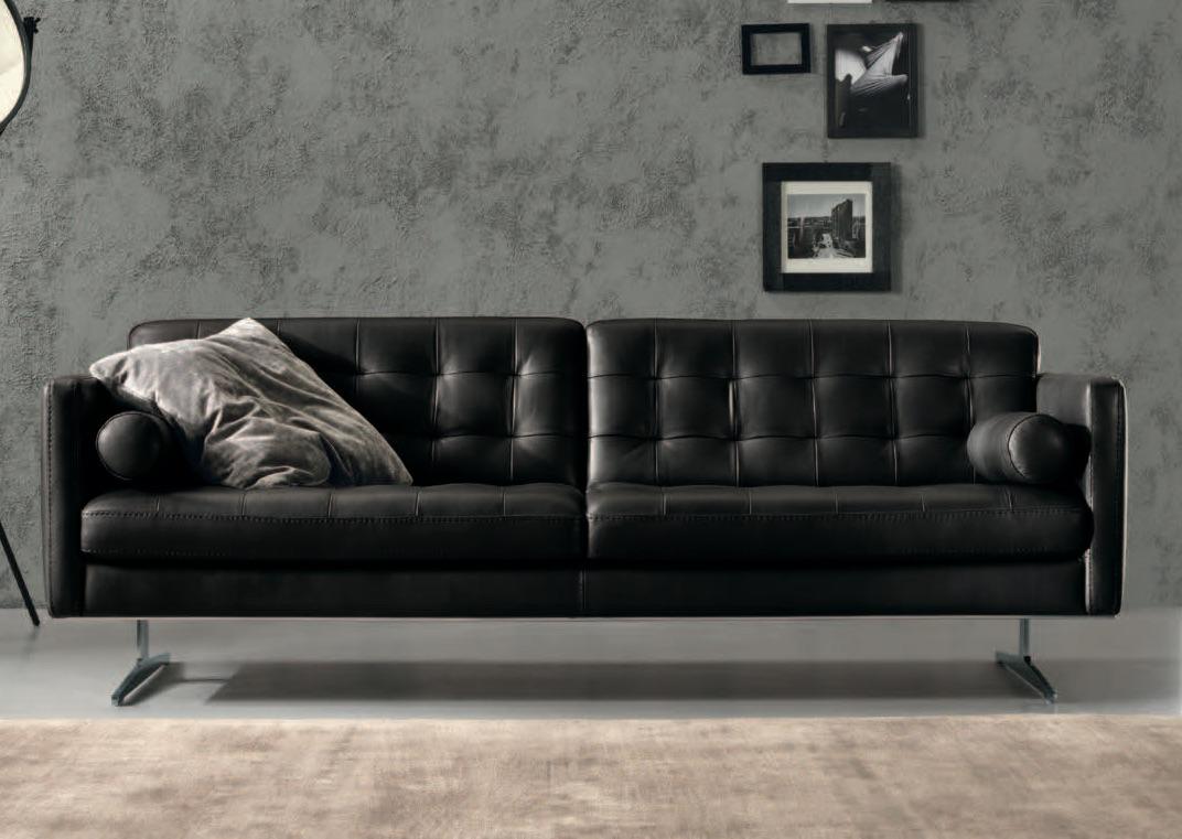 картинка Диван Gran Torino Max Divani | Итальянские диваны ручной работы