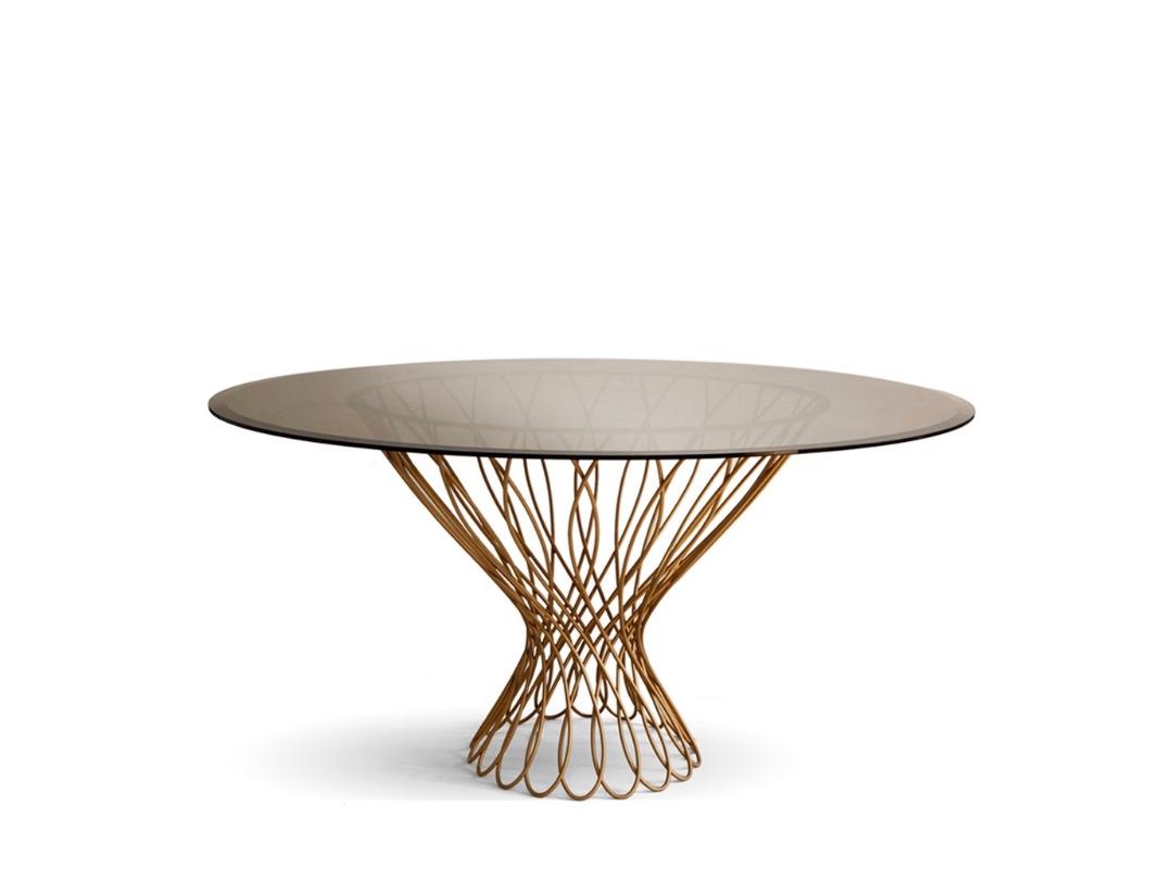Обеденные столы KOKET