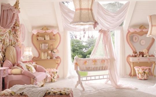 Детская комната Alta Moda