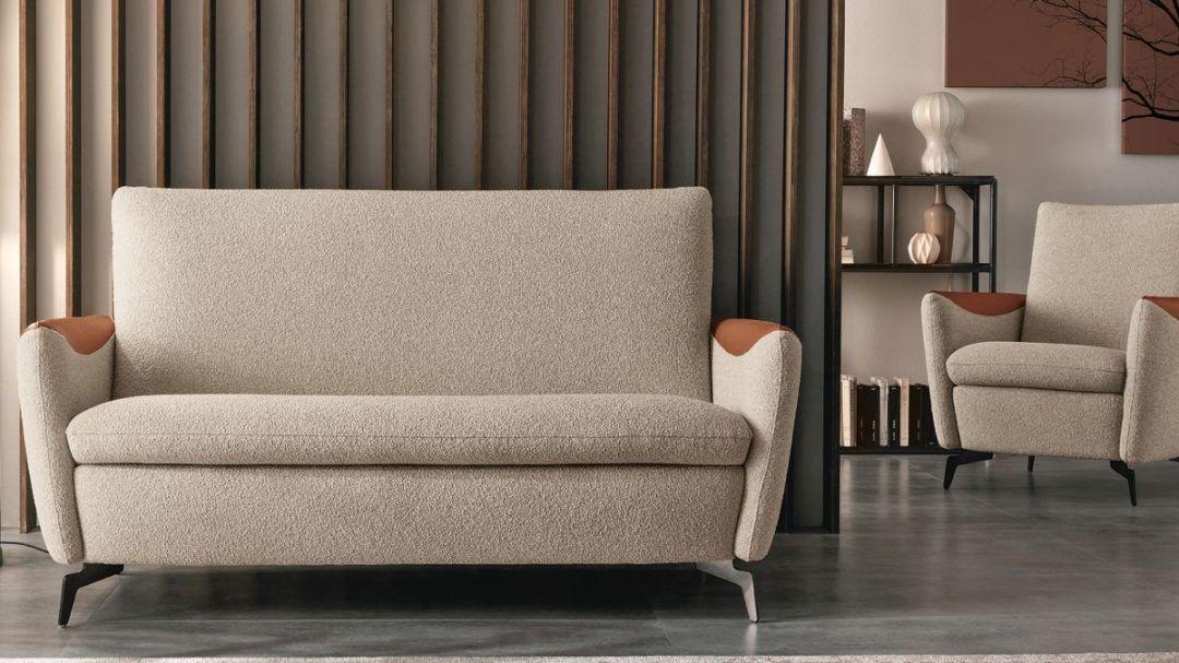 Кресло, диванKilt Max Divani