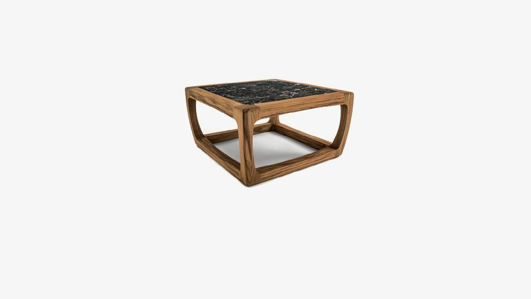 Приставной столик BUNGALOW SIDE TABLE