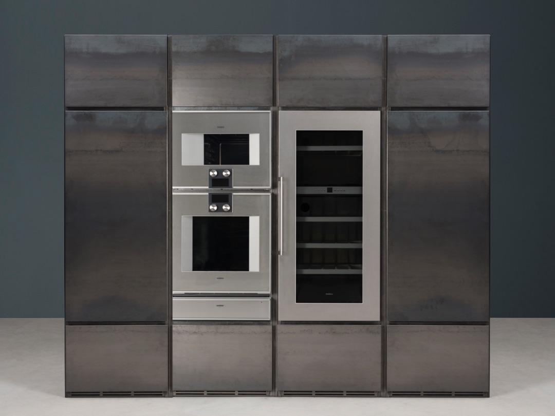 кухни Vaselli