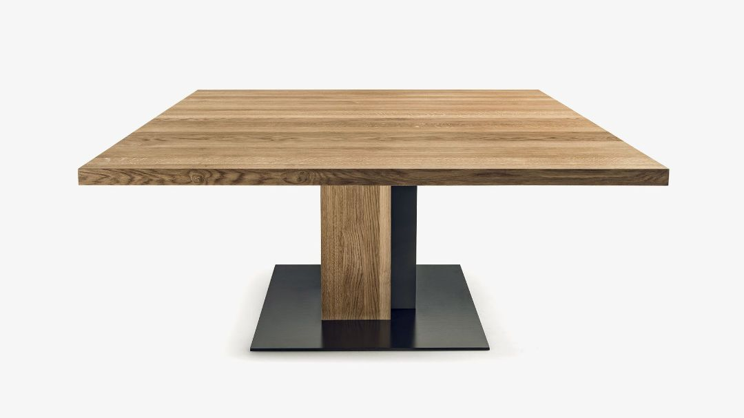 Стол OMBRA TABLE QUADRATO