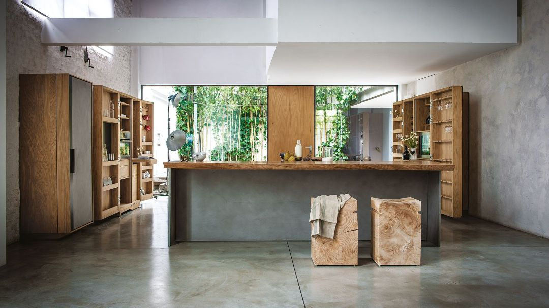 Модульная кухняLA CUCINA