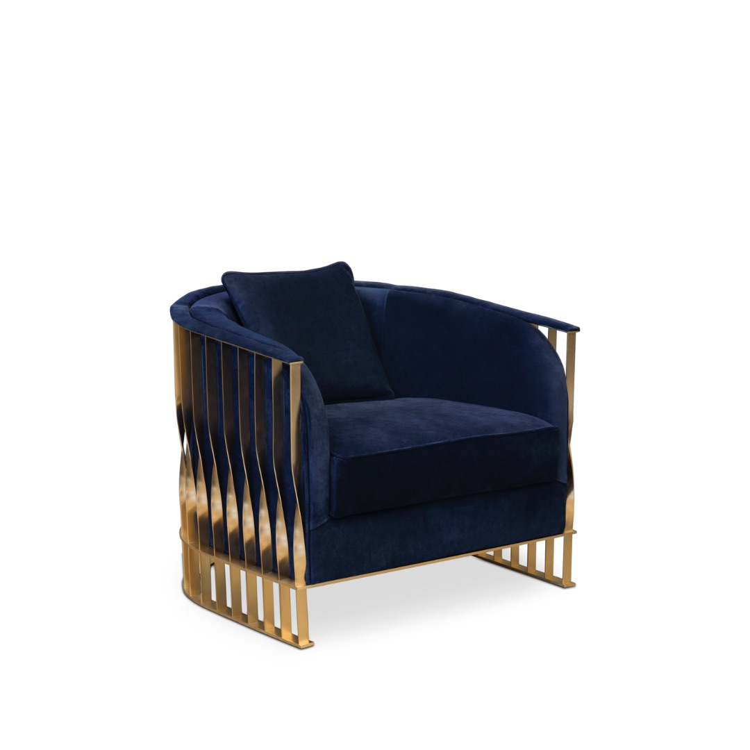 Кресла KOKET