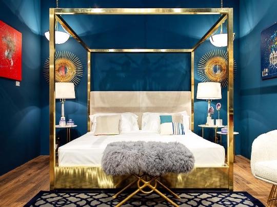Спальня Badari