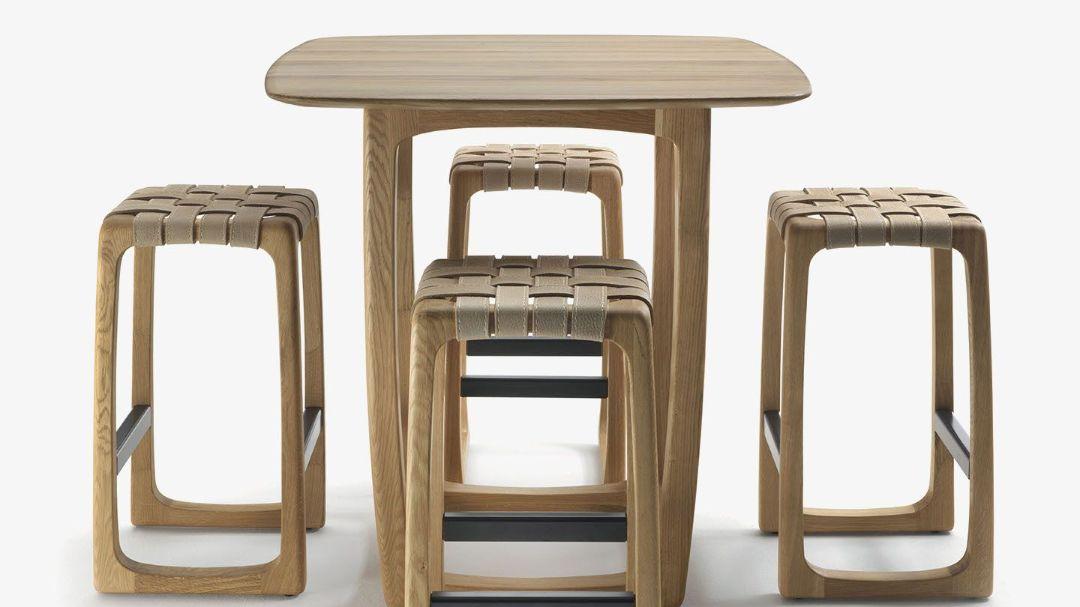 СтолBUNGALOW BAR TABLE WOOD