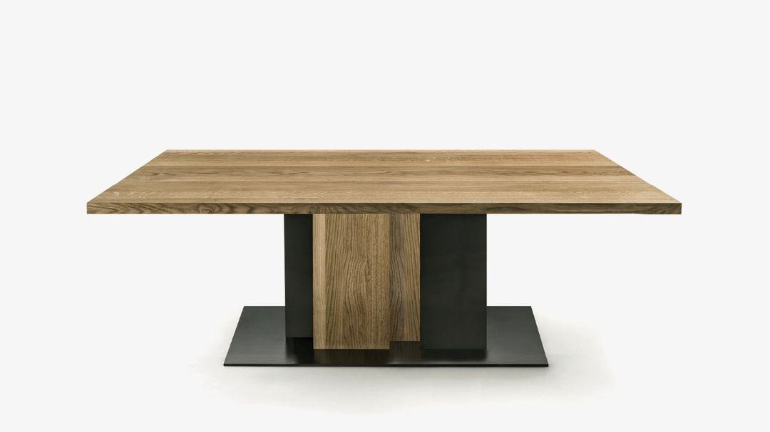 Стол OMBRA TABLE RETTANGOLARE