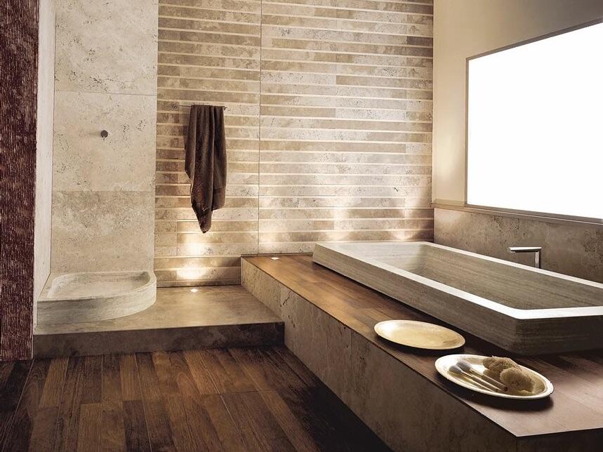ванные комнаты Vaselli