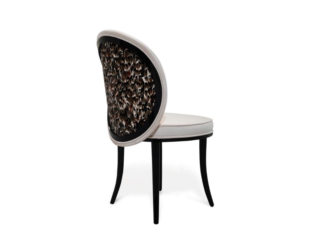Обеденные стулья KOKET