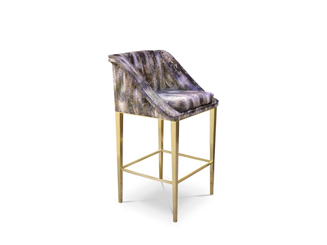 барные стулья KOKET
