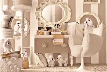 Alta Moda - детская комната