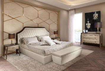 Ceppi Style - спальная зона