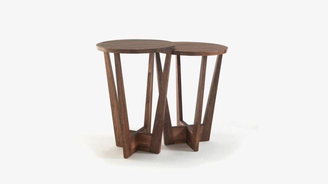 Стол для закусокPARLA BIG & SMALL
