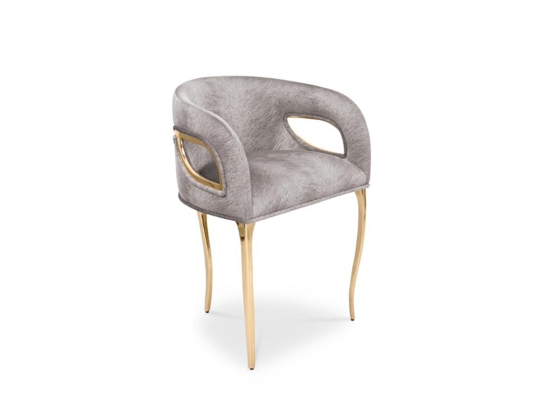 Обеденный стул KOKET