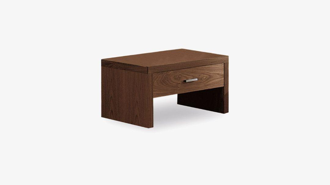 Ночной столик из массива NATURA 1