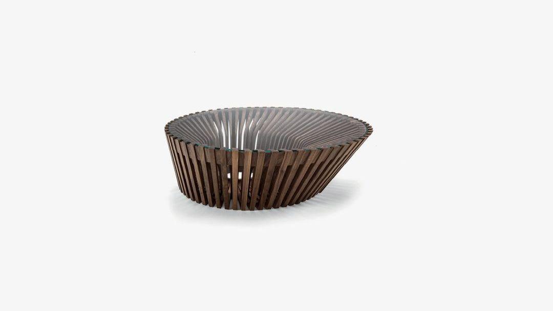 СтоликYIN & YANG COLLECTION COFFEE TABLE