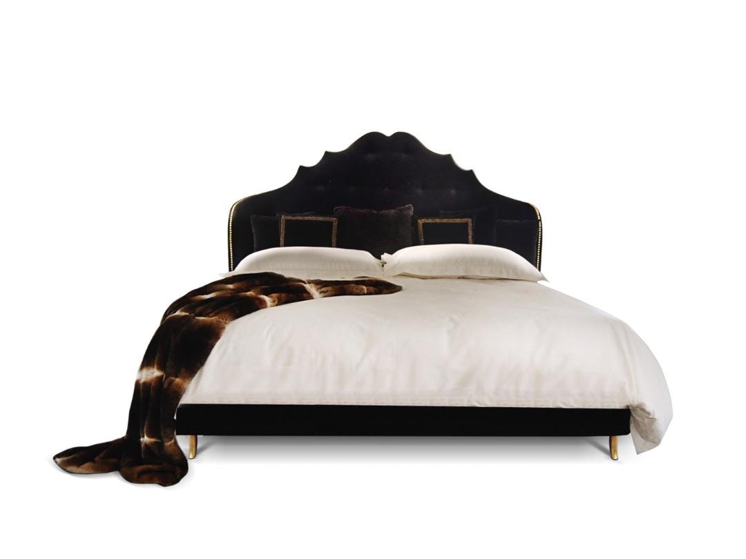 Кровать KOKET