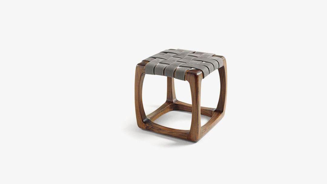 Табурет BUNGALOW STOOL