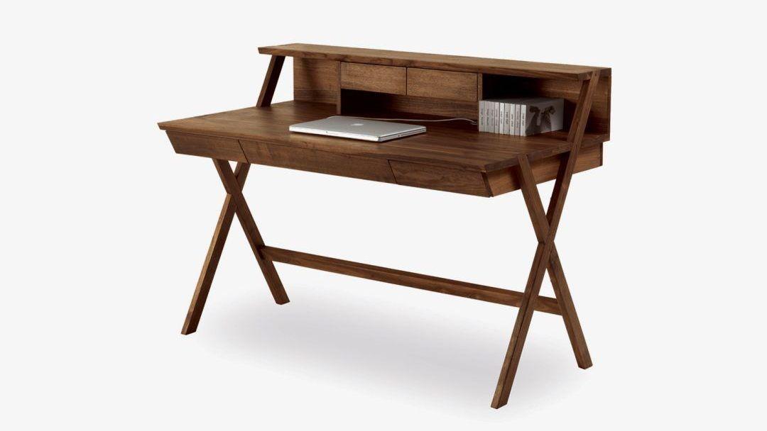 Письменный стол из массива NAVARRA