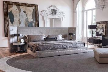 Vittoria Frigerio - спальная зона