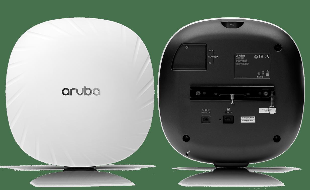 картинка Точка доступа Aruba 550 series от магазина Одежда+