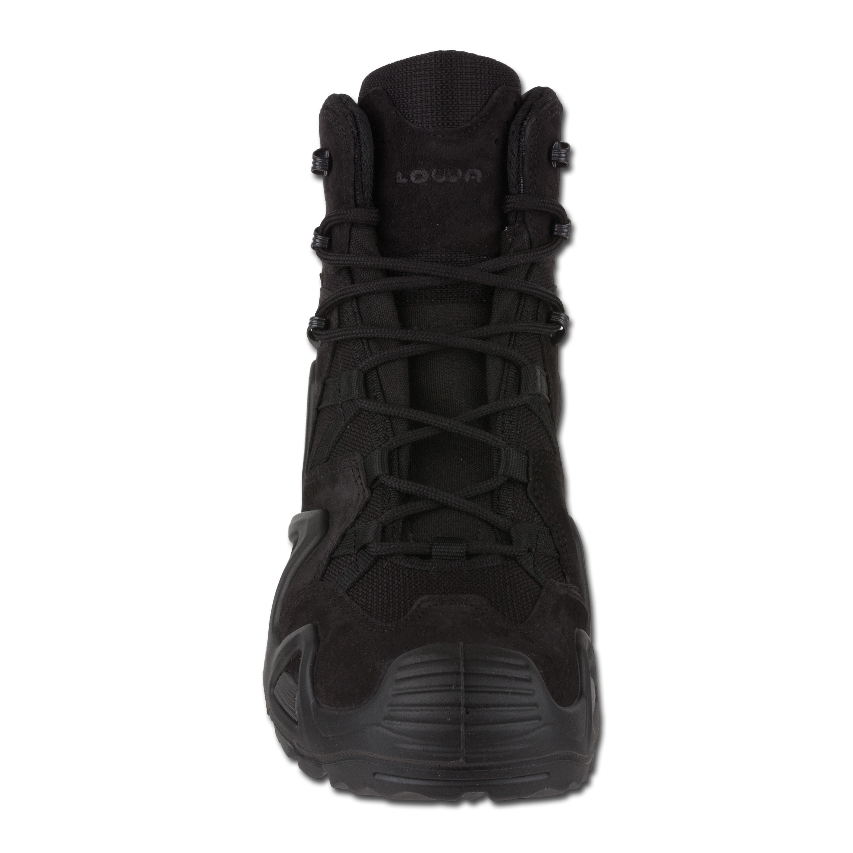 картинка LOWA Zephyr GTX Mid TF Black от магазина Одежда+