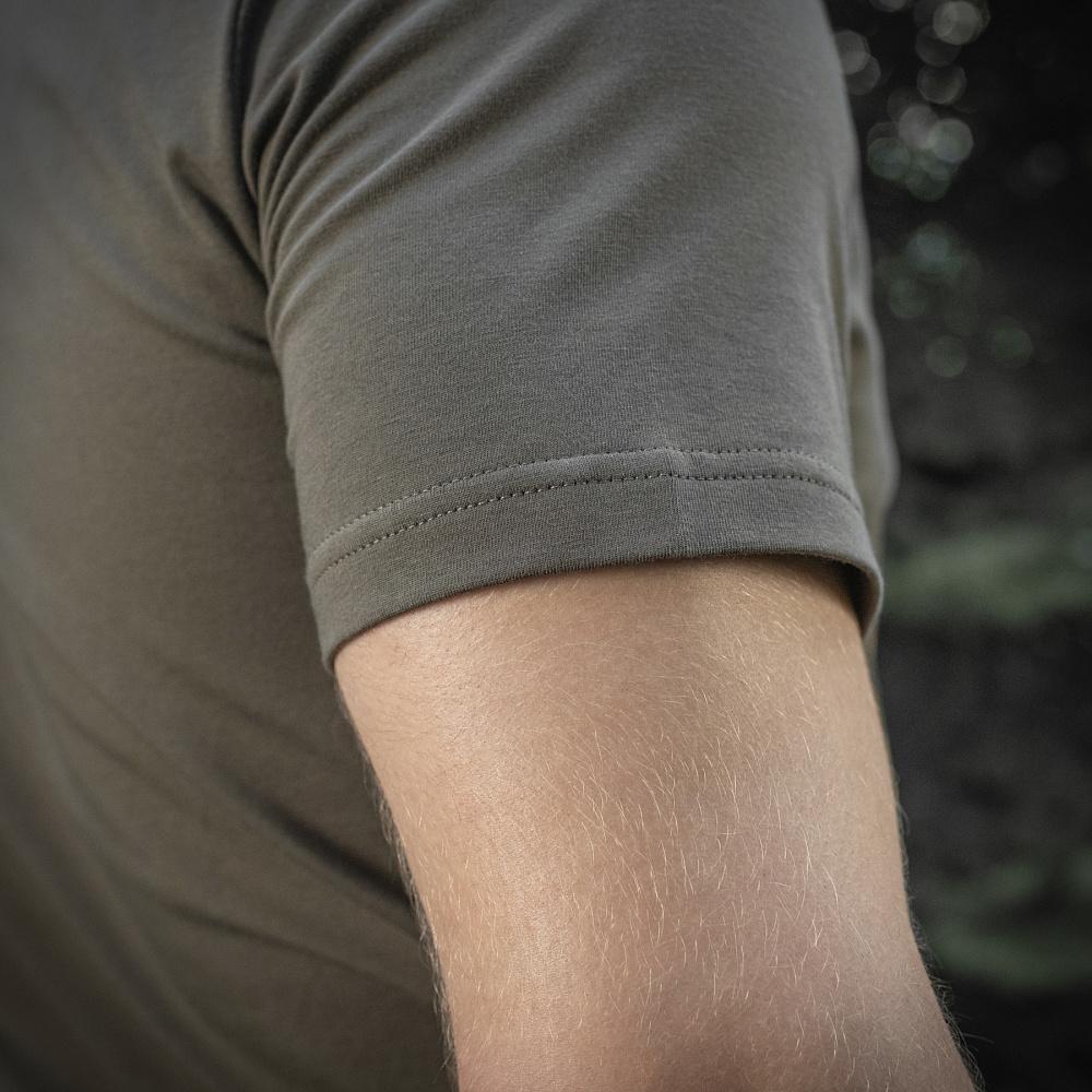 картинка M-TAC ФУТБОЛКА SNIPER OLIVE от магазина Одежда+