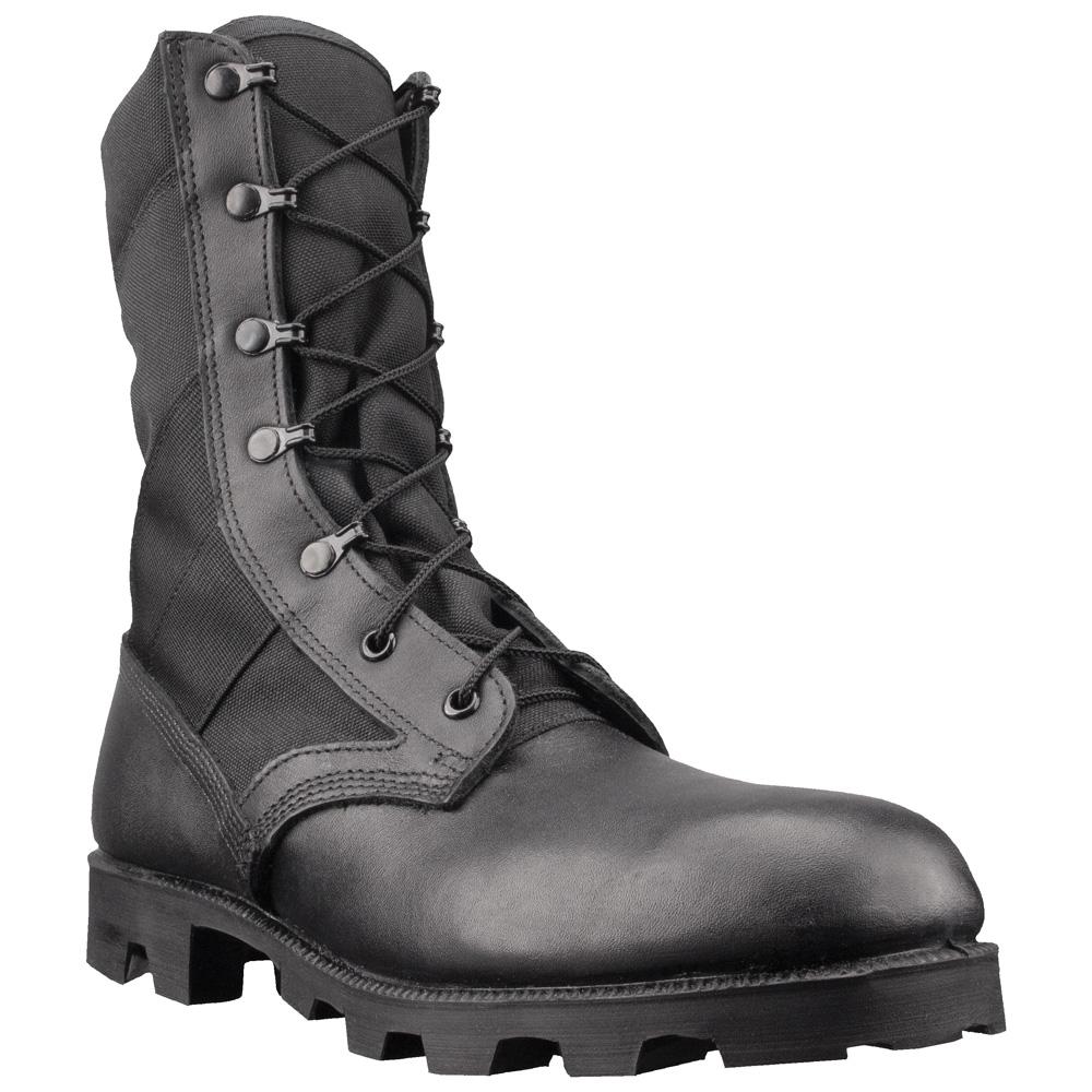 картинка Мужские ботинки Altama Jungle PX Black от магазина Одежда+