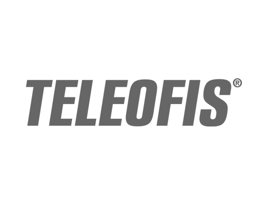 Teleofis — телекоммуникационное оборудование.