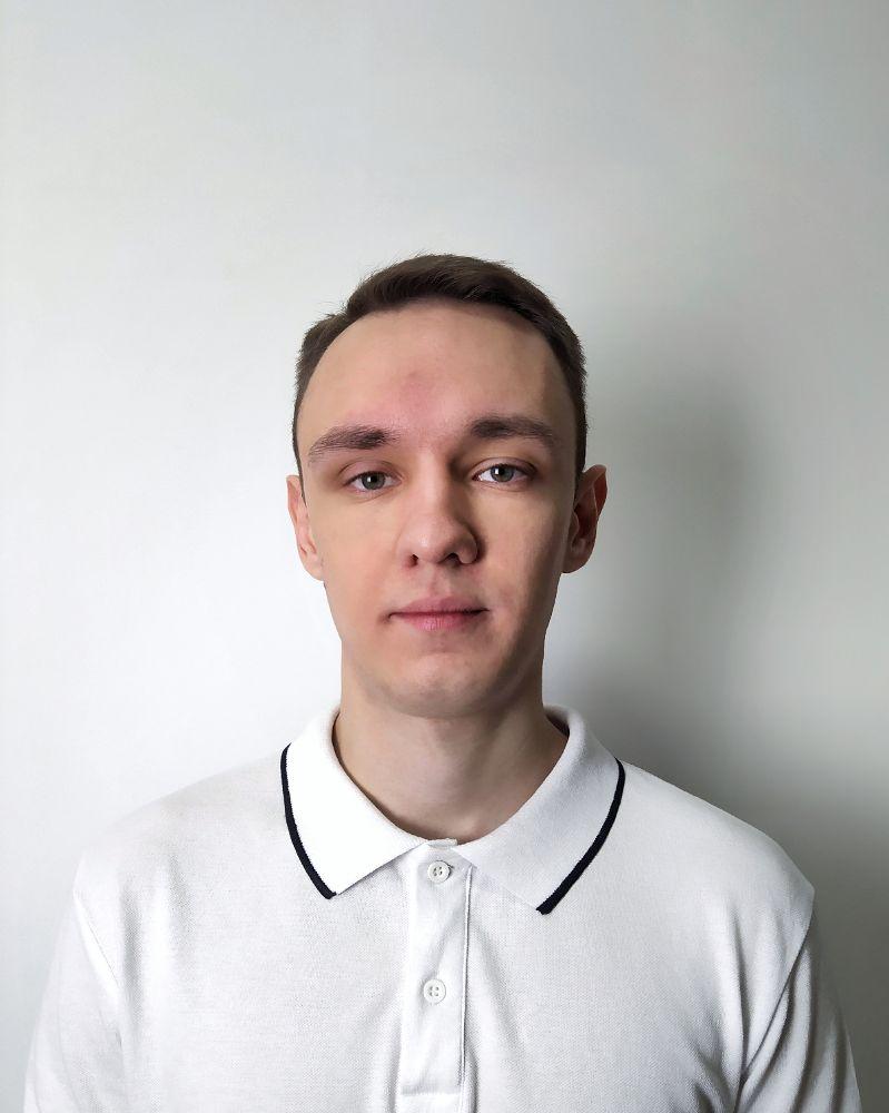 Гришин Андрей