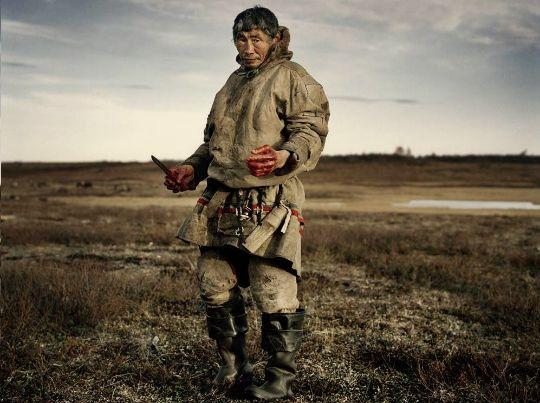 история якутского ножа