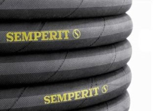 картинка Гидрошланг SEMPERIT 4SH DN25