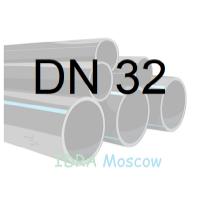Труба ПНД 32 мм
