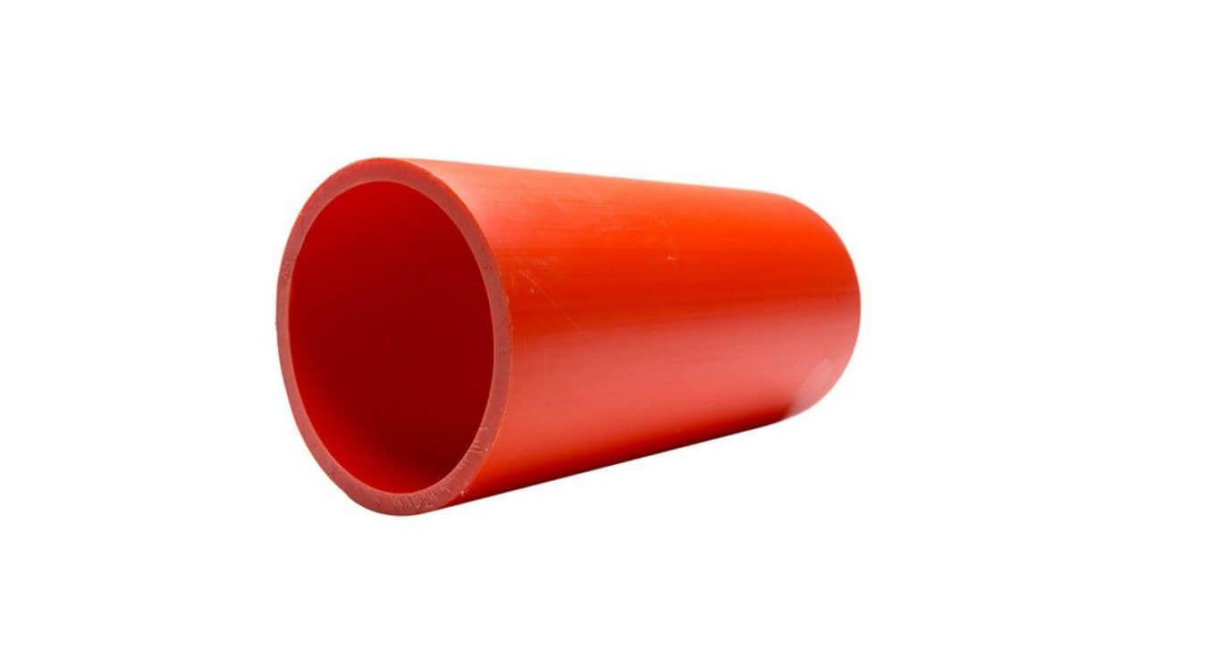 пнд труба для защиты кабеля