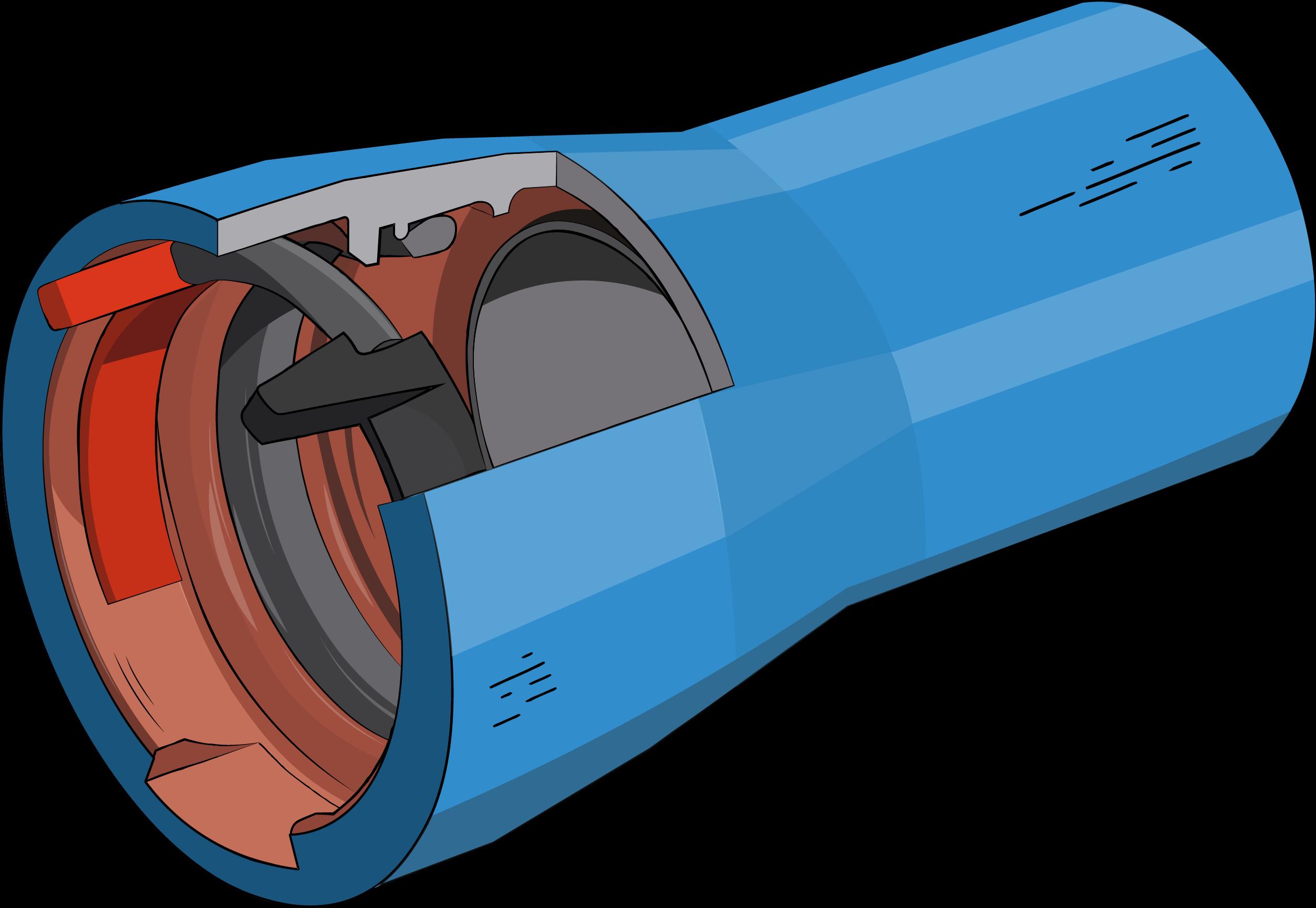 чугунная труба ВЧШГ